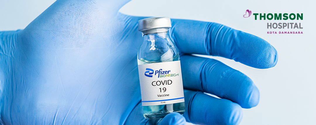 THKD About Pfizer Vaccine