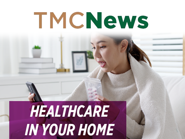THKD | Healthcare In Your Home 2021 August